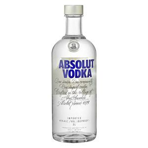 Absolut Vodka | 40 % vol | 3 l