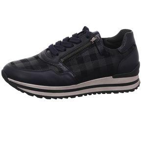 Gabor Shoes     blau dunkel, Größe:71/2, Farbe:pazifik/midnight 8