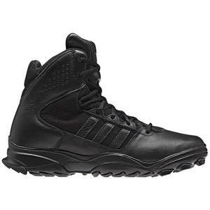 adidas GSG - 9.7 Herren Trekking-Schuhe Schwarz, Größe:45 1/3