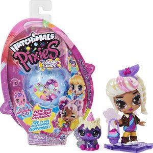 Hatchimals Pixies Cosmic Candy, sortiert