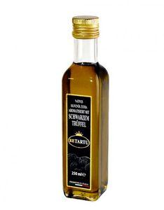 ReTartú Trüffelöl – schwarze Trüffel