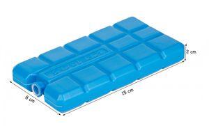 10er Set Kühlakkus blau 200 ml
