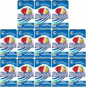Woolite Color Protection 13er Pack (13 x 12 Stück)