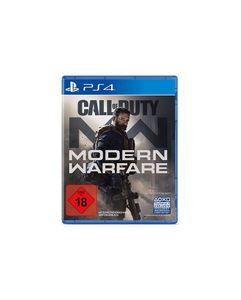 Call of Duty 16: Modern Warfare PS4