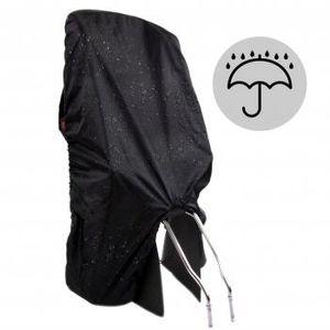 BAMBINIWELT Regenschutz, Regenhaube für Kinderfahrradsitze, Fahrrad-Kindersitze RÖMER