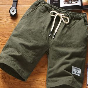 Herren Strandhose Sport Atmungsaktive Mode Hose Sommer Fitness Laufhose Größe:L,Farbe:Türkis