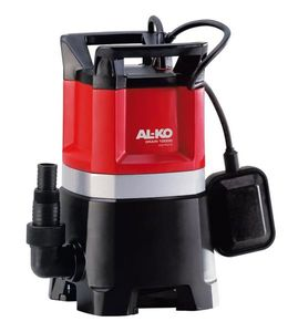 AL-KO Schmutzwasser Tauchpumpe DRAIN 10000 Comfort 650W 10000 l/h