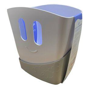 Ubbi Behälter Badespielzeug-Trockner für Badezimmer- 10510, mehrfarbig
