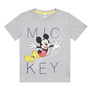 Disney Mickey Tshirt, grau, Gr. 98-128 Größe - 116