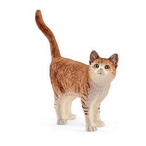 Schleich 13836 - Katze Figur 4055744012570