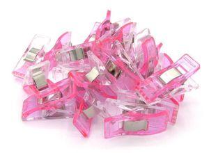 BabySnap Wonder Clips pink