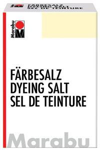 "Marabu Färbesalz ""Fashion Color"" 1.000 g"