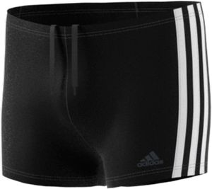 Adidas Fit Bx 3S Y Black/White Black/White 140