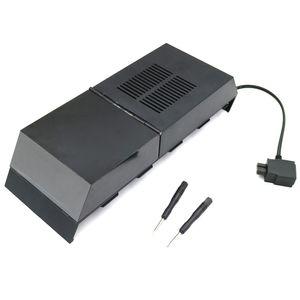 3,5'' 2 TB Hochgeschwindigkeitsübertragung Datenbank Videospielhost Externes Festplattenlaufwerk Festplattengehäuse Große Speicherkapazität Erweiterung für PlayStation Game Nur für PS4 Host Small Portable