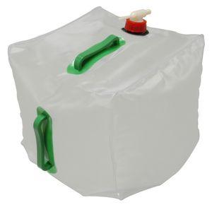 Wasserkanister  Faltbar  20 Liter