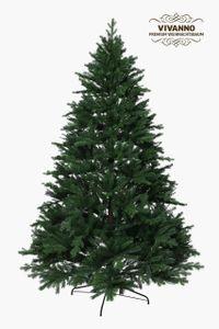 Künstlicher Weihnachtsbaum Premium Nordmanntanne, 270 cm hoch