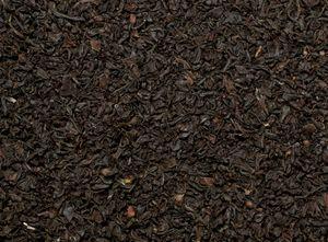 1 kg Schwarzer Tee Ruanda k.b.A. Pekoe Rukeri DE-ÖKO-006