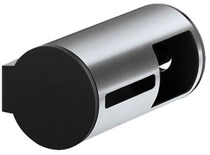 Keuco Mehrfach-Toilettenpapierhalter PLAN für Rollenbreite 100 mm verchromt