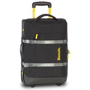 Bench  Travel Rollenreisetasche 54 cm   2 Rollen 43 l - Grau