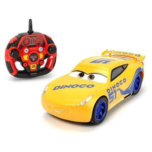Dickie Toys - Spielfahrzeuge, RC Cars 3 Ultimate Cruz Ramirez; 203086006