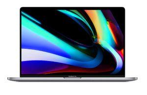 Apple MacBook Pro 40,65cm (16 Zoll) 2.3 GHz, i9, 1TB, Farbe: Spacegrau