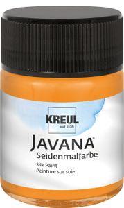 JAVANA Seidenmalfarbe, 50 ml Orange