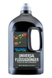 WUXAL 2L Universal Flüssigdünger für Garten- & Zimmerpflanzen Obstbaum Pflege