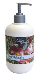 JS Care Teufelskralle Creme Feuchtigkeitscreme Pump Flasche 500ml