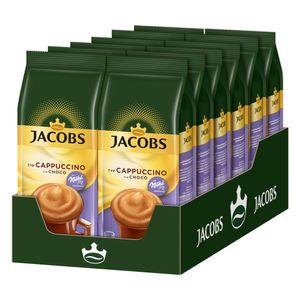 JACOBS Momente Typ Choco Cappuccino mit Milka 12 x 500 g Beutel