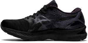 asics Gel-Nimbus 23 Schuhe Herren black/black Schuhgröße US 10 | EU 44