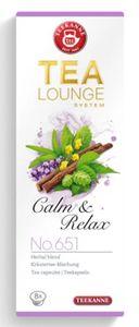 TEEKANNE Tealounge Calm & Relax