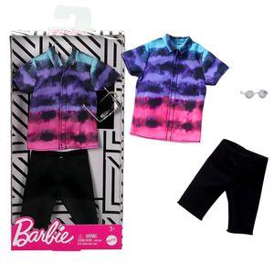 Mattel GHX52 - Barbie Fashions Ken Komplettes Outfit #7