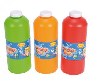 Bubble Fun Seifenblasen 1 Liter Simba