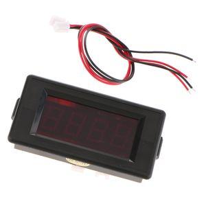Robuste rote LED Digital Timer Summierer Stundenanzeige GDD7949SMSIW P12V