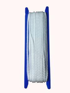 Zelt Abspannleine 4mm x 20m Spannseil Zeltleinen Abspannleine Zeltschnur