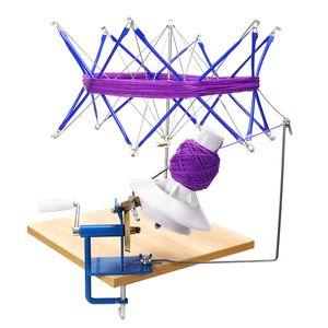 Wollwickler Wollhaspel Wollewickler Garnwinder Kreuzwickler Knitting Wool