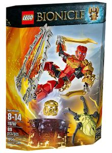 Lego 70787 Bionicle - Tahu - Meister des Feuers