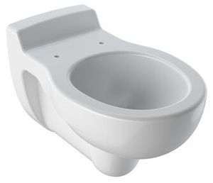 Geberit Wand-Tiefspül-WC BAMBINI weiß