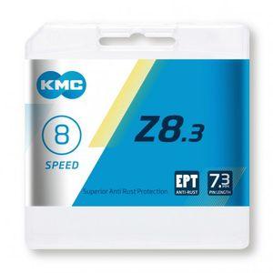 Kmc Kette Z8 Ept 7/8-Fach 114 Glieder