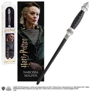 Noble Collection Harry Potter PVC Zauberstab-Replik Narcissa Malfoy 30 cm NOB6328