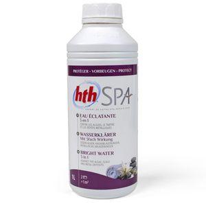 hth SPA Wasserklärer 1,0 l