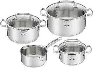Tefal G719S7 Topfset Duetto 7-teilig