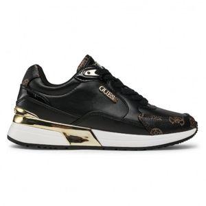 Guess Damen Sneaker in Schwarz, Größe 37