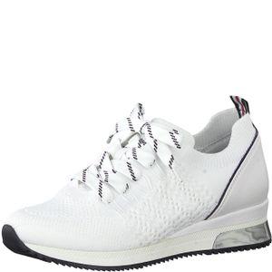 Marco Tozzi - Damen Sneaker in Weiss