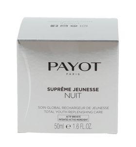Payot Supreme Jeunesse Nuit 50ml