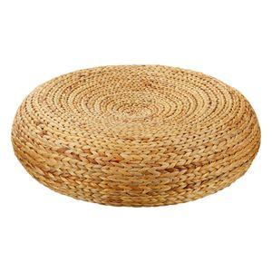 Sitzhocker 60cm Durchmesser, belastbar bis 100kg (Natur)