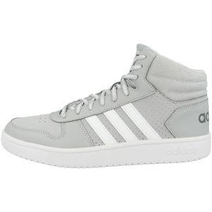 Adidas Sneaker mid grau 46