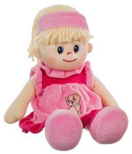 Heunec 470378 POUPETTA 'Liesel' mit blondem Haar