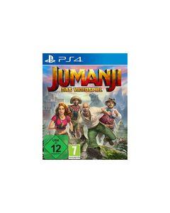 Jumanji: Das Videospiel - Playstation 4