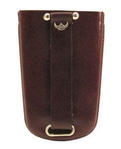 Golden Head Colorado Classic Key Case Bordeaux